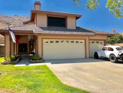 10469 Valley Crest Circle, Moreno Valley, CA 92557 - MLS#: SW18193219