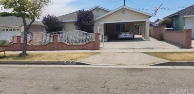 12018 Pluton Street, Norwalk, CA 90650 - MLS#: SW18193454