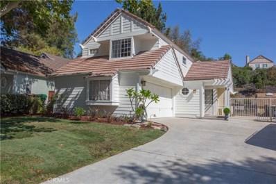 24156 Falconer Drive, Murrieta, CA 92562 - MLS#: SW18193554