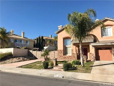 23798 Via Segovia, Murrieta, CA 92562 - MLS#: SW18193555