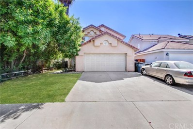 1457 Heirloom Avenue, Perris, CA 92571 - MLS#: SW18193589