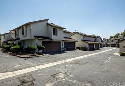 1974 E Lynwood Drive UNIT 9D, San Bernardino, CA 92404 - MLS#: SW18193622