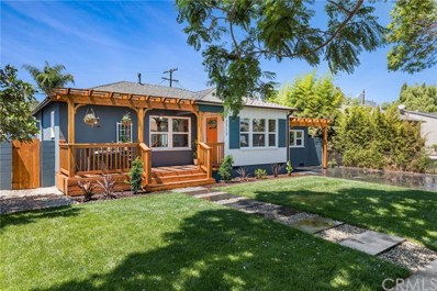 2713 Barry Avenue, Los Angeles, CA 90064 - MLS#: SW18193739