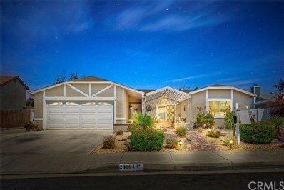 29604 Squaw Valley Drive, Menifee, CA 92586 - MLS#: SW18193761