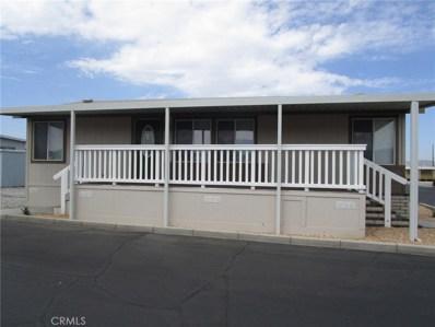 999 S Santa Fe Avenue UNIT 43, San Jacinto, CA 92583 - MLS#: SW18193796