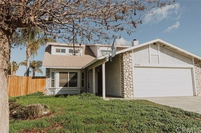 29906 Kratka Ridge Lane, Sun City, CA 92586 - MLS#: SW18194354