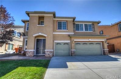 40286 Ariel Hope Way, Murrieta, CA 92563 - MLS#: SW18194394