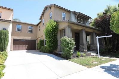40162 Gallatin Court, Temecula, CA 92591 - MLS#: SW18194736