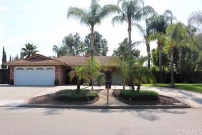 16430 Lois Lane, Riverside, CA 92504 - MLS#: SW18194903