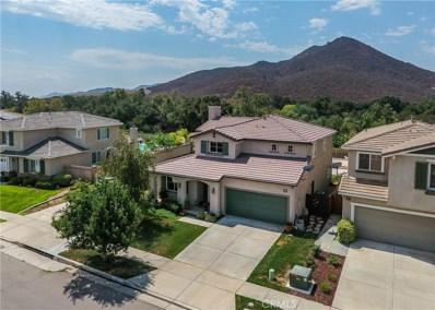23511 Silverwood Street, Murrieta, CA 92562 - MLS#: SW18194987
