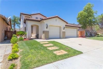 23871 Scarlet Oak Drive, Murrieta, CA 92562 - MLS#: SW18195098