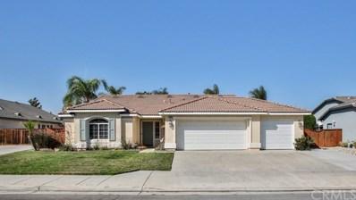 21936 Carnation Lane, Wildomar, CA 92595 - MLS#: SW18195156