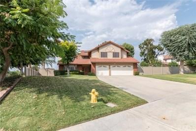 42022 Crest Drive, Hemet, CA 92544 - MLS#: SW18195193
