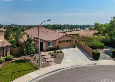 31915 Ridge Berry Drive, Winchester, CA 92596 - MLS#: SW18195206