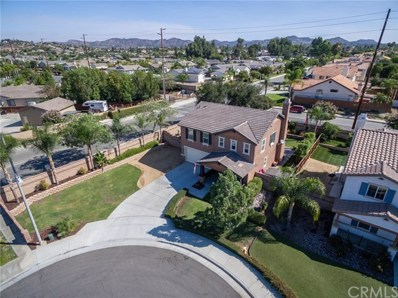 41700 Cornwell Place, Murrieta, CA 92562 - MLS#: SW18195217