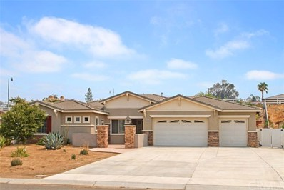 22232 Crown Princess Court, Nuevo\/Lakeview, CA 92567 - MLS#: SW18195268