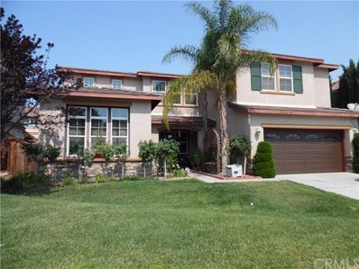 40361 Jacob Way, Murrieta, CA 92563 - MLS#: SW18195412