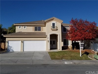 25086 Painted Canyon Court, Menifee, CA 92584 - MLS#: SW18195455