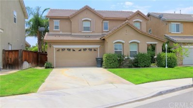 854 Browning Court, San Jacinto, CA 92583 - MLS#: SW18195657