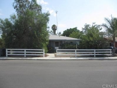 390 E 6th Street, San Jacinto, CA 92583 - MLS#: SW18195706