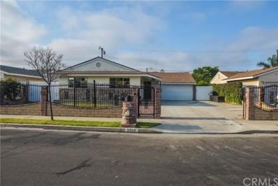 6540 Christine Circle, Buena Park, CA 90620 - MLS#: SW18195710