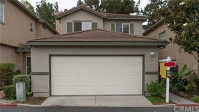 12 Estero Pointe, Aliso Viejo, CA 92656 - MLS#: SW18195732