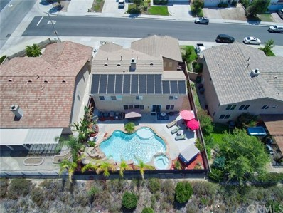 40769 Robards Way, Murrieta, CA 92562 - MLS#: SW18195908