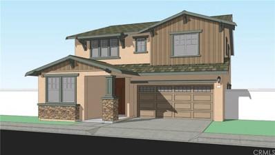 422 Calabrese Street, Fallbrook, CA 92028 - MLS#: SW18195916