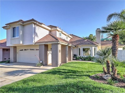 23191 Corkway Circle, Murrieta, CA 92562 - MLS#: SW18196021