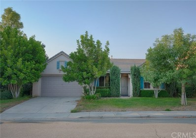 30202 Whembly Circle, Menifee, CA 92584 - MLS#: SW18196056