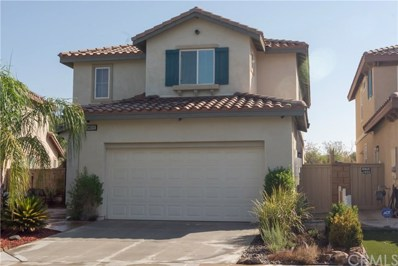 34018 Winterberry Lane, Lake Elsinore, CA 92532 - MLS#: SW18196134