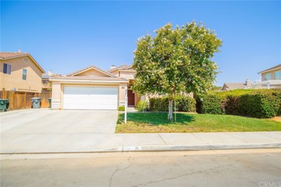 994 Huntington Way, Perris, CA 92571 - MLS#: SW18196161