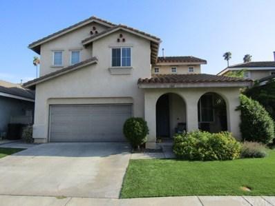589 Alderbery Lane, Pomona, CA 91767 - MLS#: SW18196214