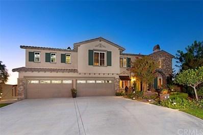 45052 Laurel Glen Circle, Temecula, CA 92592 - MLS#: SW18196516