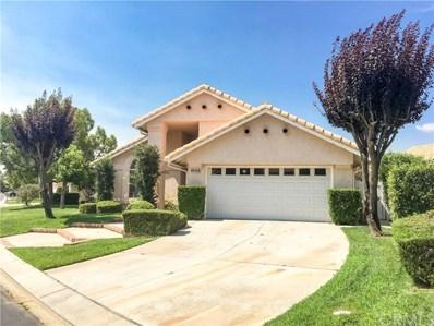 5205 W Pinehurst Drive, Banning, CA 92220 - MLS#: SW18196837