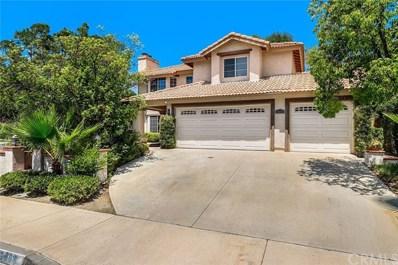 39685 Glenwood Court, Murrieta, CA 92563 - MLS#: SW18196965