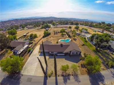 16415 Holcomb Way, Riverside, CA 92504 - MLS#: SW18196997
