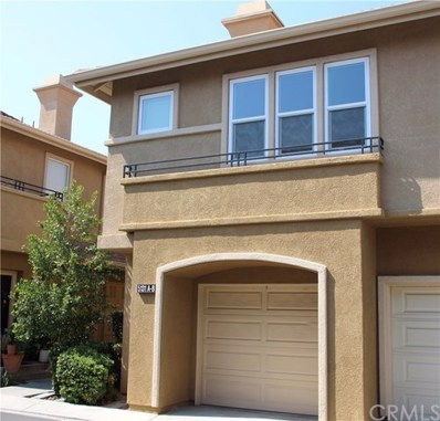 5131 E Henley Place UNIT A, Orange, CA 92867 - MLS#: SW18197171