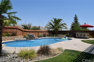 795 Angus Street, Paso Robles, CA 93446 - MLS#: SW18197400