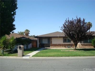 42070 Jennifer Avenue, Hemet, CA 92544 - MLS#: SW18197456
