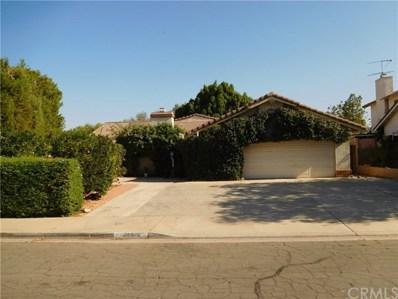 25876 Lancia Street, Moreno Valley, CA 92553 - MLS#: SW18197467