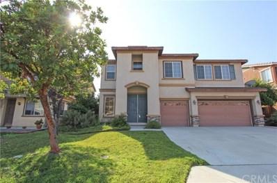 40250 Hannah Way, Murrieta, CA 92563 - MLS#: SW18197546