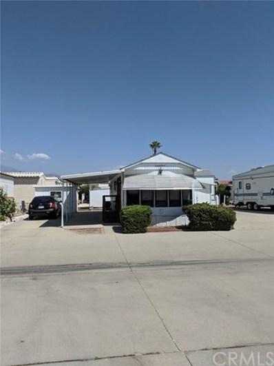1335 Heritage Ranch Road, Hemet, CA 92583 - MLS#: SW18197839