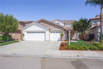 26931 Lemon Grass Way, Murrieta, CA 92562 - MLS#: SW18197841
