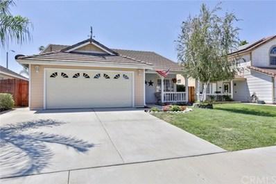 27115 Lamdin Avenue, Menifee, CA 92584 - MLS#: SW18197999