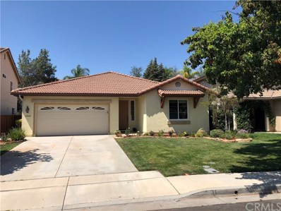41662 Monterey Place, Temecula, CA 92591 - MLS#: SW18198079