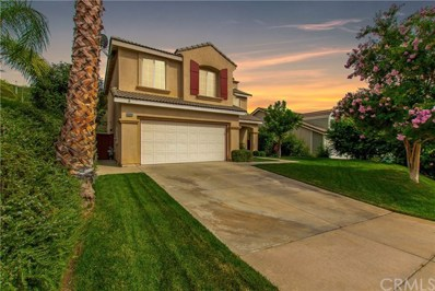 38936 Burton Creek Lane, Murrieta, CA 92563 - MLS#: SW18198097