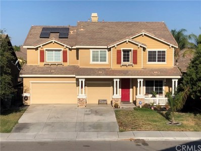 37071 Tree Ridge Drive, Murrieta, CA 92563 - MLS#: SW18198289