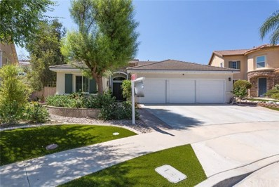 31867 Birchwood Drive, Lake Elsinore, CA 92532 - MLS#: SW18198333