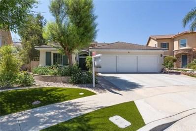 31867 Birchwood Drive, Lake Elsinore, CA 92532 - MLS#: SW18198333